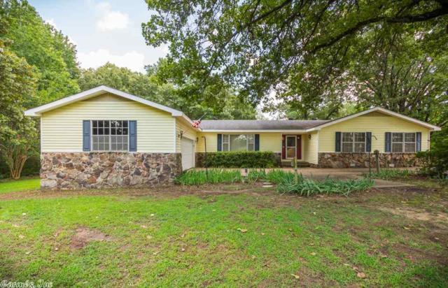 610 James, Cabot, AR 72023 (MLS #19023771) :: Truman Ball & Associates - Realtors® and First National Realty of Arkansas