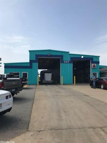 5711 Commerce, Jonesboro, AR 72401 (MLS #19024072) :: Truman Ball & Associates - Realtors® and First National Realty of Arkansas