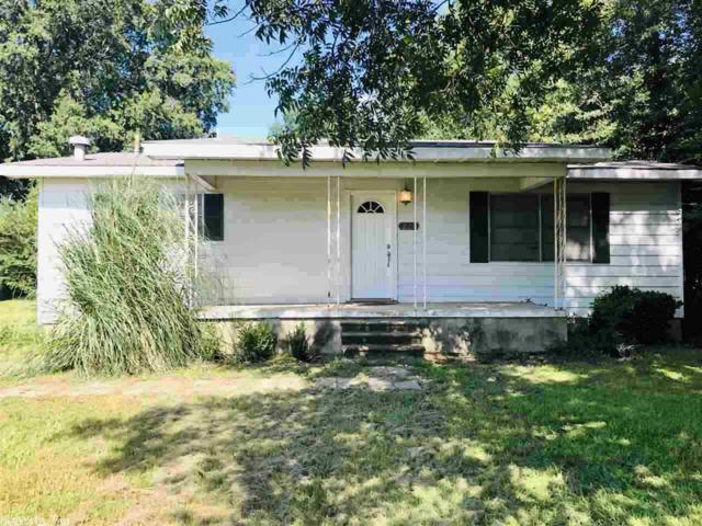 Texarkana, TX 75501 :: Truman Ball & Associates - Realtors® and First National Realty of Arkansas