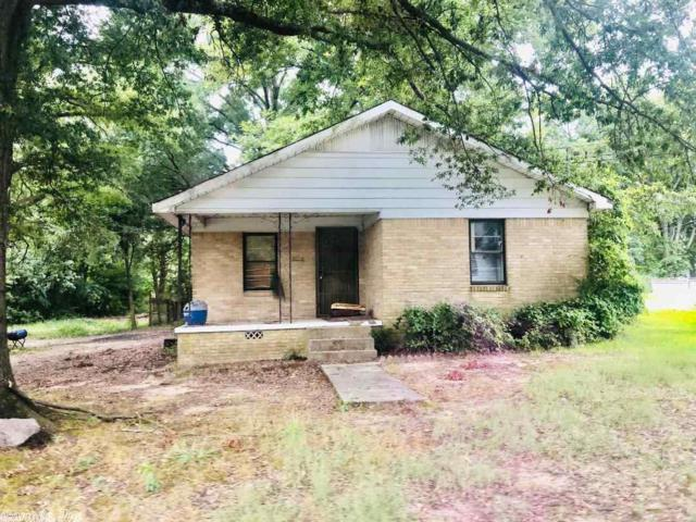 324 E 21st, North Little Rock, AR 72114 (MLS #19024281) :: Truman Ball & Associates - Realtors® and First National Realty of Arkansas