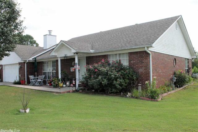 1005 S German #90, Conway, AR 72034 (MLS #19024419) :: Truman Ball & Associates - Realtors® and First National Realty of Arkansas