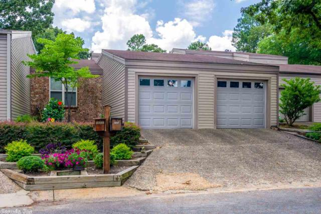 2004 Dakota, North Little Rock, AR 72116 (MLS #19024613) :: Truman Ball & Associates - Realtors® and First National Realty of Arkansas