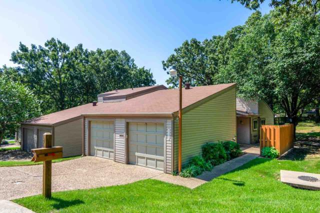 1918 Broken Bow, North Little Rock, AR 72116 (MLS #19024618) :: Truman Ball & Associates - Realtors® and First National Realty of Arkansas