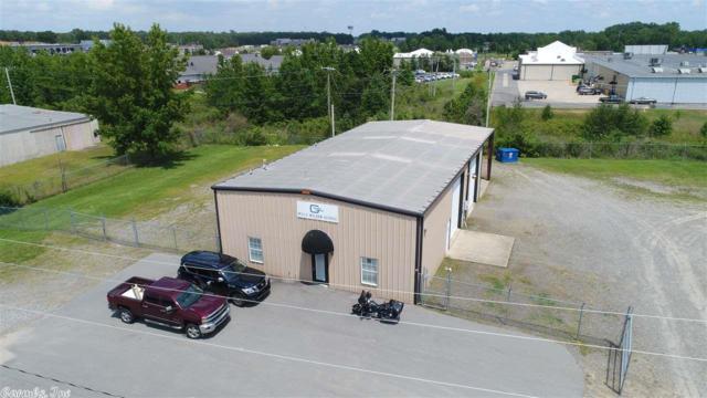 181 Arena, Cabot, AR 72023 (MLS #19024712) :: Truman Ball & Associates - Realtors® and First National Realty of Arkansas