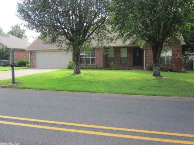607 Chesapeake, Searcy, AR 72143 (MLS #19024799) :: Truman Ball & Associates - Realtors® and First National Realty of Arkansas