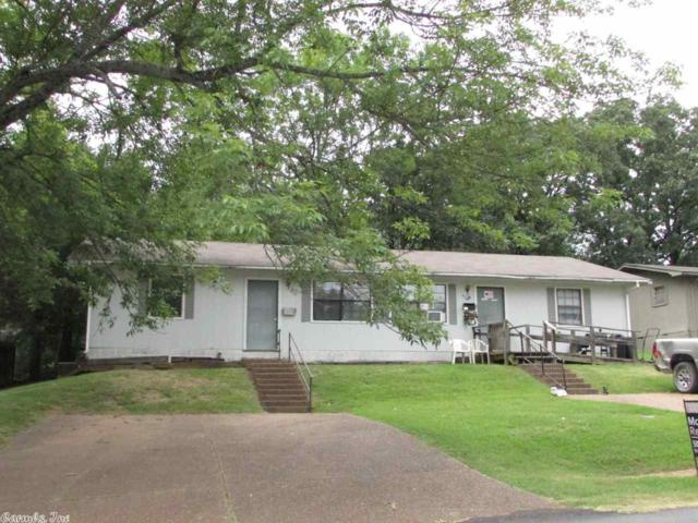 416 E Sugarloaf, Heber Springs, AR 72543 (MLS #19024957) :: Truman Ball & Associates - Realtors® and First National Realty of Arkansas