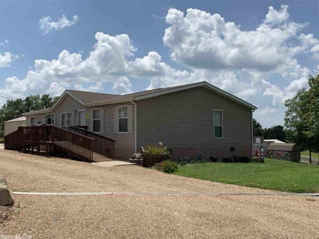 Yellville, AR 72687 :: Truman Ball & Associates - Realtors® and First National Realty of Arkansas