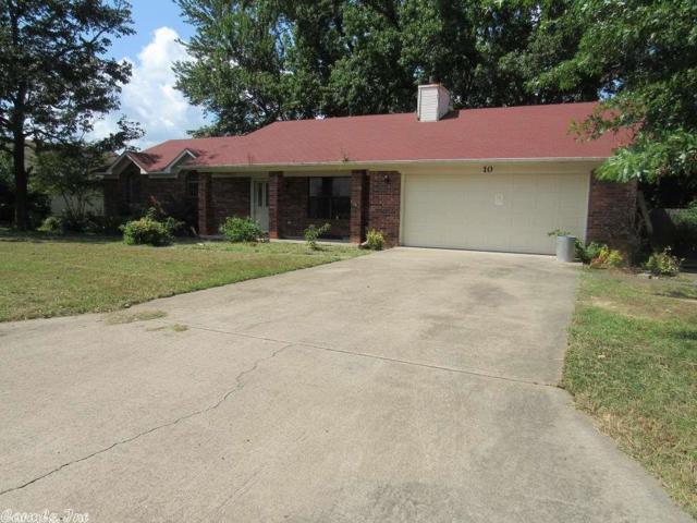 10 Red Oak, Cabot, AR 72023 (MLS #19025355) :: Truman Ball & Associates - Realtors® and First National Realty of Arkansas