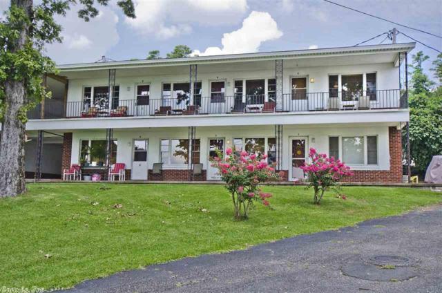 210 Aberina F29, Hot Springs, AR 71913 (MLS #19025665) :: Truman Ball & Associates - Realtors® and First National Realty of Arkansas