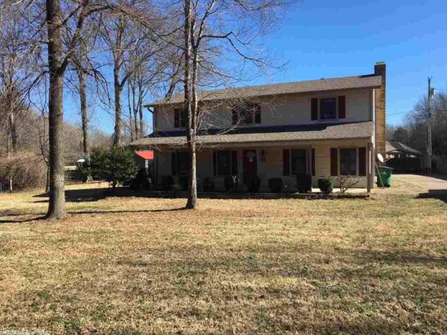 42 Glenwood, Cabot, AR 72023 (MLS #19025667) :: Truman Ball & Associates - Realtors® and First National Realty of Arkansas