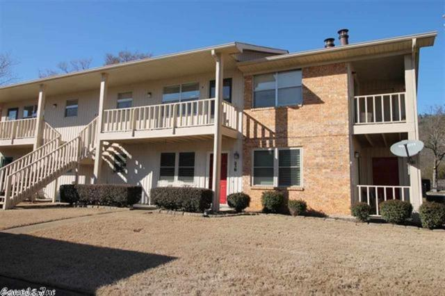 200 Cooper 23D, Hot Springs, AR 71913 (MLS #19025788) :: Truman Ball & Associates - Realtors® and First National Realty of Arkansas