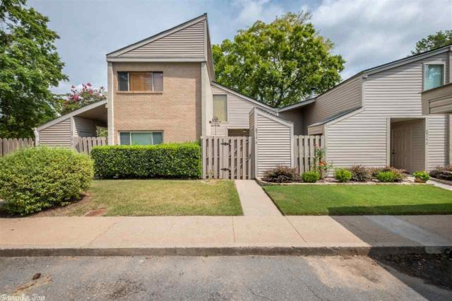2514 Riverfront #3, Little Rock, AR 72202 (MLS #19026038) :: Truman Ball & Associates - Realtors® and First National Realty of Arkansas