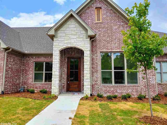 24 Saffron, Little Rock, AR 72223 (MLS #19026318) :: Truman Ball & Associates - Realtors® and First National Realty of Arkansas