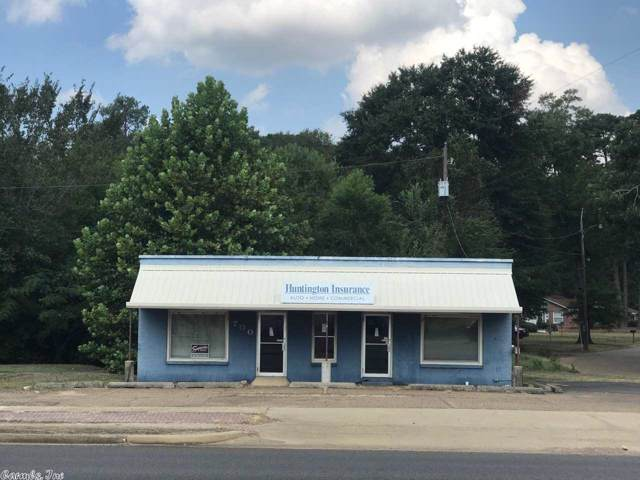 700 W Main St, Atlanta, TX 75551 (MLS #19029697) :: Truman Ball & Associates - Realtors® and First National Realty of Arkansas