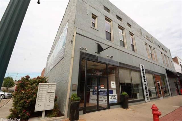 311 S Main, Jonesboro, AR 72401 (MLS #19029733) :: Truman Ball & Associates - Realtors® and First National Realty of Arkansas