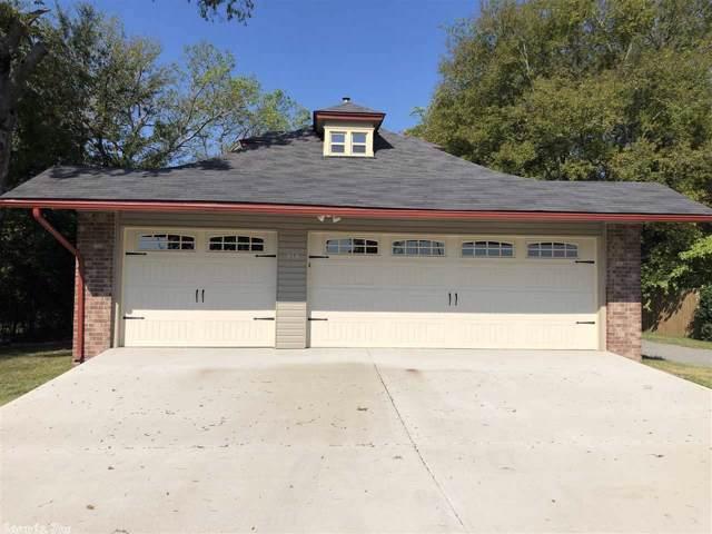 818 N East Street, Benton, AR 72015 (MLS #19029791) :: Truman Ball & Associates - Realtors® and First National Realty of Arkansas