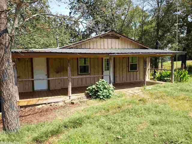 6216 Hwy 87, Mountain View, AR 72560 (MLS #19029806) :: Truman Ball & Associates - Realtors® and First National Realty of Arkansas