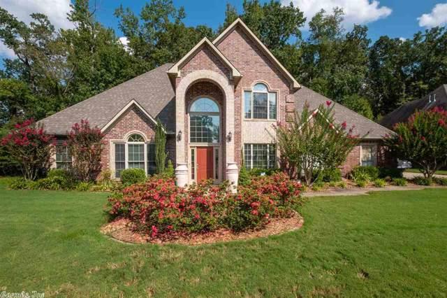 7808 Worth, Benton, AR 72019 (MLS #19029829) :: Truman Ball & Associates - Realtors® and First National Realty of Arkansas