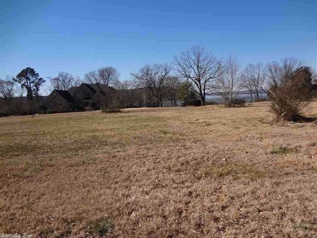 Rock Ledge Road, Heber Springs, AR 72543 (MLS #19029913) :: Truman Ball & Associates - Realtors® and First National Realty of Arkansas