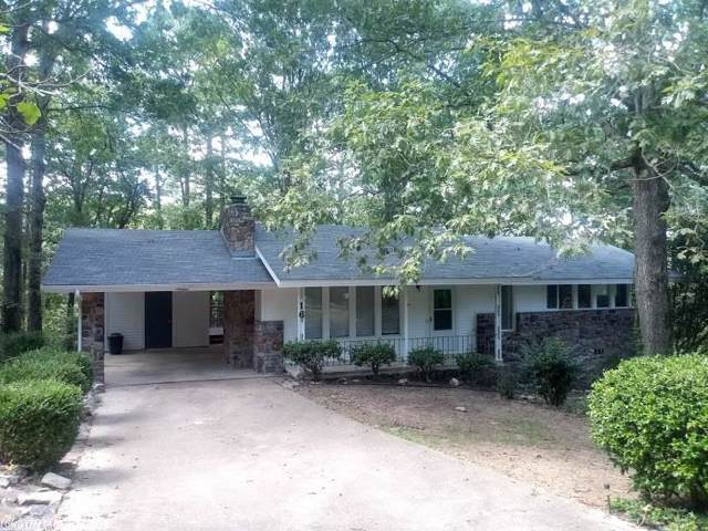 16 Magda Ln, Hot Springs Vill., AR 71909 (MLS #19029920) :: Truman Ball & Associates - Realtors® and First National Realty of Arkansas