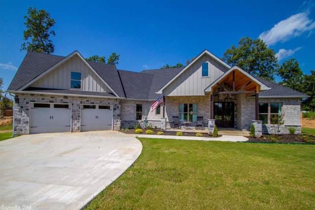 7535 S Shoreline, Benton, AR 72019 (MLS #19029931) :: Truman Ball & Associates - Realtors® and First National Realty of Arkansas