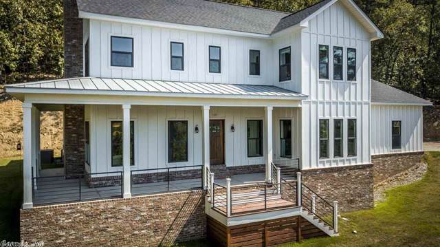 120 Beau Vue Terrace, Little Rock, AR 72223 (MLS #19030034) :: Truman Ball & Associates - Realtors® and First National Realty of Arkansas