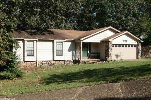 10 Sawyer, North Little Rock, AR 72188 (MLS #19030082) :: Truman Ball & Associates - Realtors® and First National Realty of Arkansas