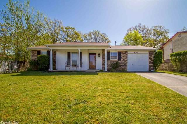 North Little Rock, AR 72218 :: Truman Ball & Associates - Realtors® and First National Realty of Arkansas
