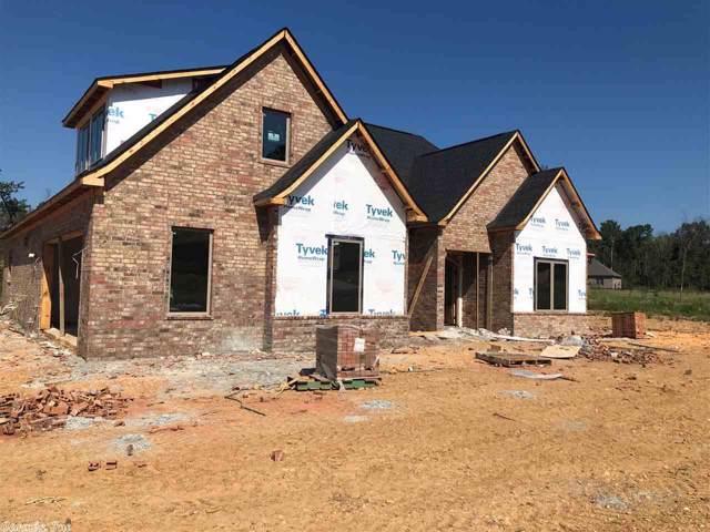 10096 Sanibel, Alexander, AR 72002 (MLS #19030086) :: Truman Ball & Associates - Realtors® and First National Realty of Arkansas