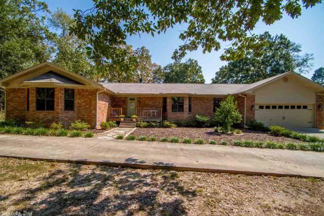 11358 Samples, Alexander, AR 72002 (MLS #19030139) :: Truman Ball & Associates - Realtors® and First National Realty of Arkansas