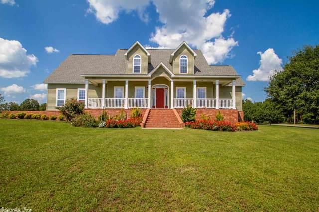 6800 Red Oak, Benton, AR 72019 (MLS #19030144) :: Truman Ball & Associates - Realtors® and First National Realty of Arkansas