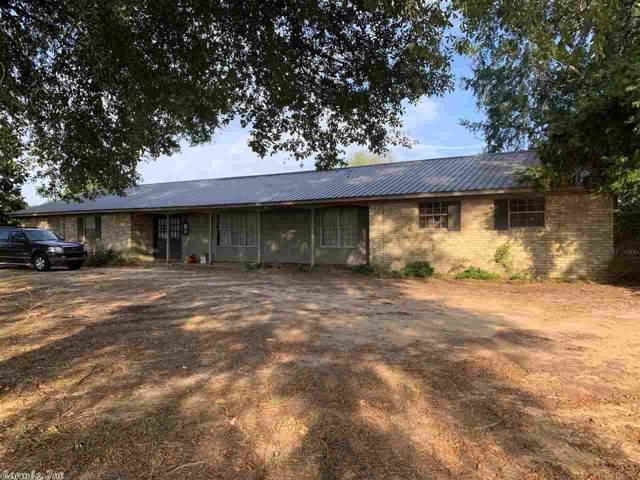 Beebe, AR 72012 :: Truman Ball & Associates - Realtors® and First National Realty of Arkansas