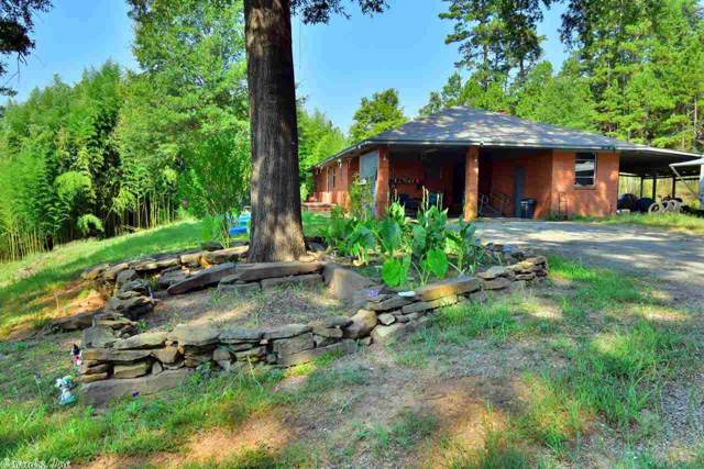 5462 Hwy 60 W, Perryville, AR 72126 (MLS #19030149) :: Truman Ball & Associates - Realtors® and First National Realty of Arkansas