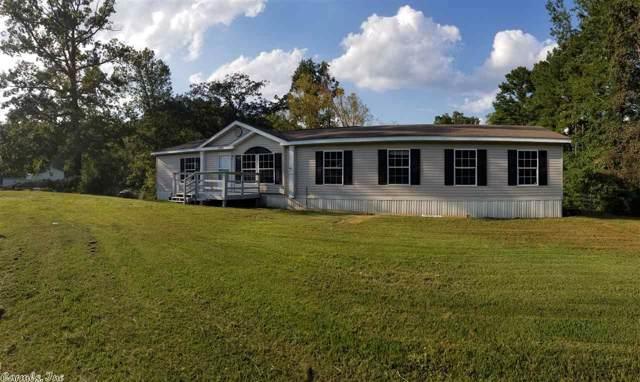 15909 Redbud Ranchette, Alexander, AR 72002 (MLS #19030157) :: Truman Ball & Associates - Realtors® and First National Realty of Arkansas