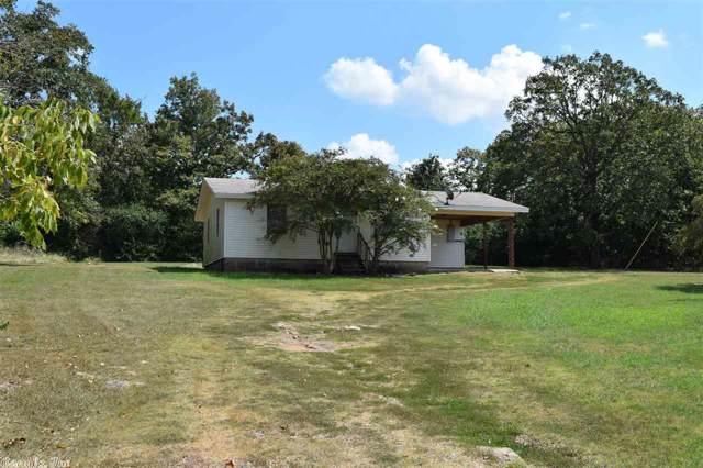 1150 Highway 167 N, Bald Knob, AR 72010 (MLS #19030161) :: Truman Ball & Associates - Realtors® and First National Realty of Arkansas