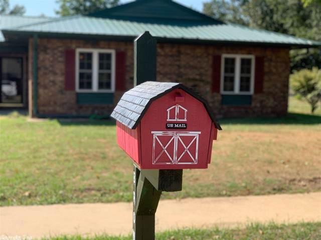 136 Diane Dr, Osceola, AR 72370 (MLS #19030176) :: Truman Ball & Associates - Realtors® and First National Realty of Arkansas
