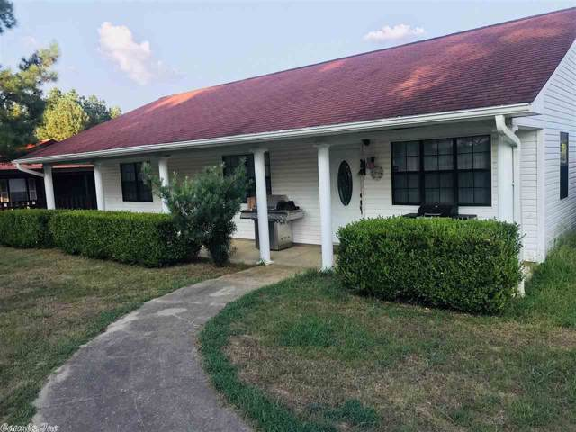 636 Midway Route, Monticello, AR 71655 (MLS #19030177) :: Truman Ball & Associates - Realtors® and First National Realty of Arkansas