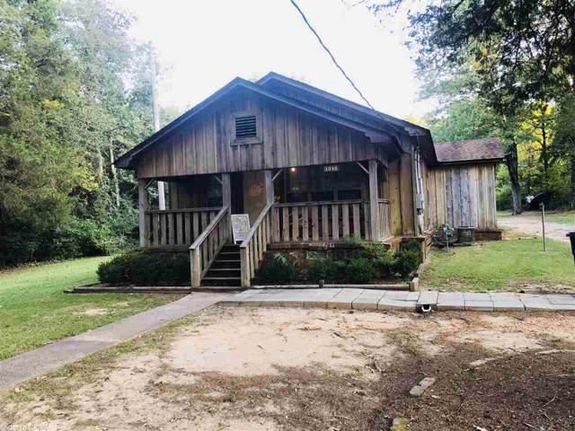 Monticello, AR 71655 :: Truman Ball & Associates - Realtors® and First National Realty of Arkansas