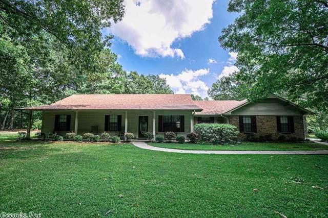 1801 Triple E Road, White Hall, AR 71602 (MLS #19030180) :: Truman Ball & Associates - Realtors® and First National Realty of Arkansas