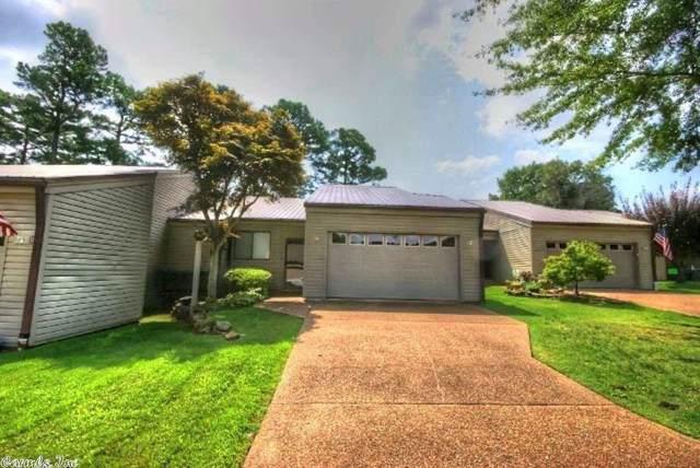 601 Woodlawn #31, Fairfield Bay, AR 72088 (MLS #19030436) :: Truman Ball & Associates - Realtors® and First National Realty of Arkansas