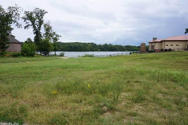 2 Westminster, Benton, AR 72019 (MLS #19031242) :: Truman Ball & Associates - Realtors® and First National Realty of Arkansas