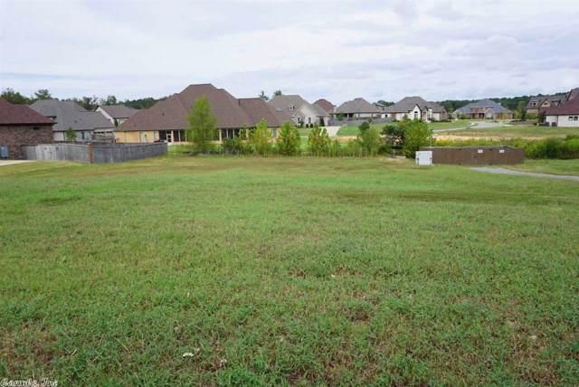 14 Westminster, Benton, AR 72019 (MLS #19031246) :: Truman Ball & Associates - Realtors® and First National Realty of Arkansas