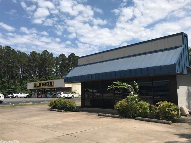 2411 Hwy 25-B, Heber Springs, AR 72543 (MLS #19031415) :: Truman Ball & Associates - Realtors® and First National Realty of Arkansas