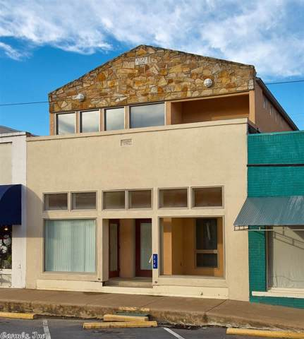 336 Main Street, Clinton, AR 72031 (MLS #19031644) :: Truman Ball & Associates - Realtors® and First National Realty of Arkansas