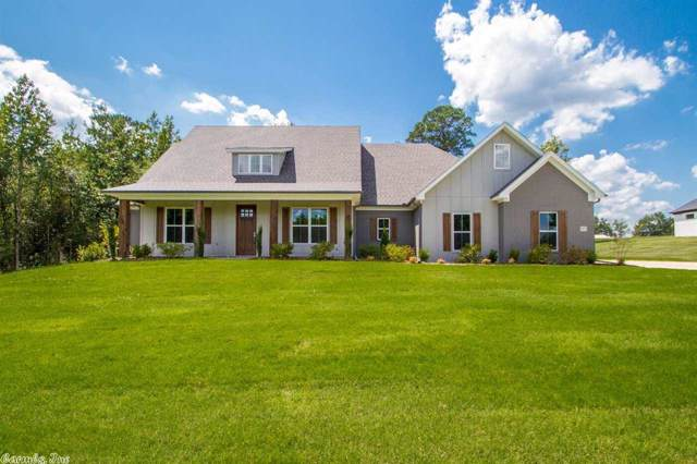 3025 Bordeaux, Alexander, AR 72002 (MLS #19031661) :: Truman Ball & Associates - Realtors® and First National Realty of Arkansas