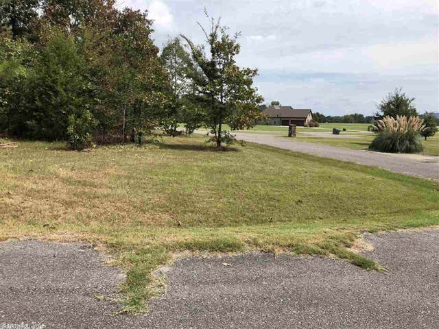 27 Emerald Ln., Greers Ferry, AR 72067 (MLS #19031779) :: United Country Real Estate