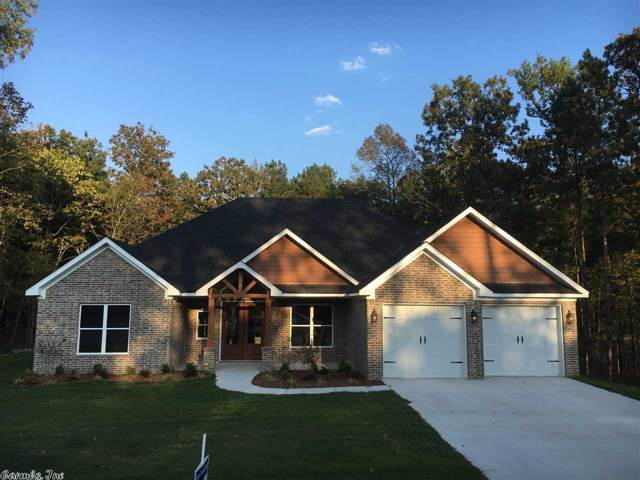 9065 Greenstone, Alexander, AR 72002 (MLS #19031814) :: Truman Ball & Associates - Realtors® and First National Realty of Arkansas
