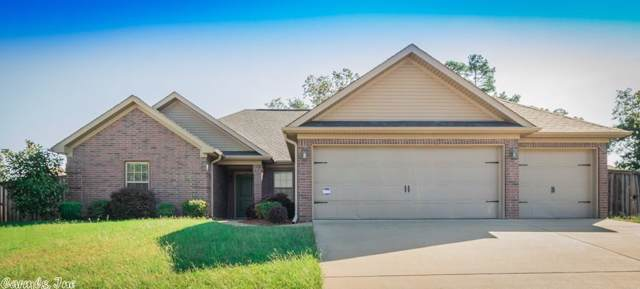 1070 Skyline, Alexander, AR 72002 (MLS #19032072) :: Truman Ball & Associates - Realtors® and First National Realty of Arkansas
