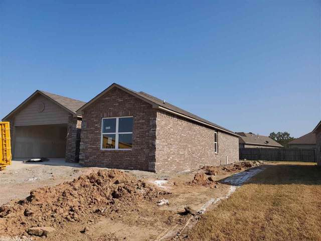 959 Augusta, Cabot, AR 72023 (MLS #19032429) :: RE/MAX Real Estate Connection