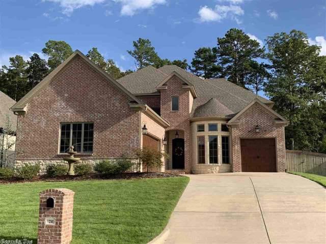 24 Mirabel, Little Rock, AR 72223 (MLS #19032457) :: Truman Ball & Associates - Realtors® and First National Realty of Arkansas
